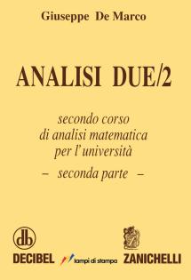 esercizi scelti di analisi matematica 2 e 3