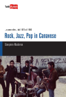 Rock, jazz, pop in canavese
